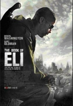 The Book of Eli (2010) Dual Audio 200MB 480p