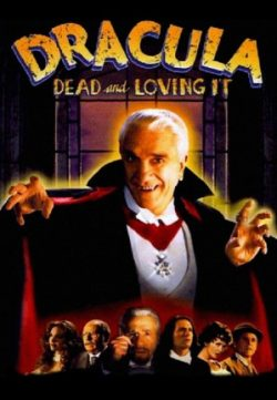 Dracula: Dead and Loving It (1995) Dual Audio 720P HD 300MB