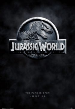 Jurassic World (2015) 150MB English HD 480p
