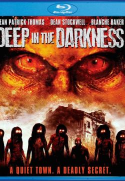 Deep in the Darkness (2014) 720p BluRay 250MB