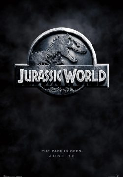 Jurassic World (2015) Hindi Dubbed DvDScr Rip 700mb