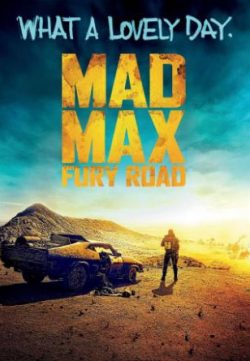 Mad Max: Fury Road (2015) 350MB 480P Dual Audio