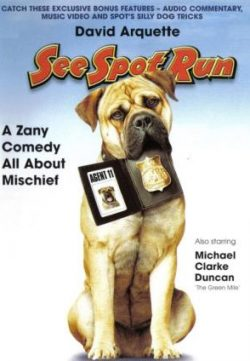 See Spot Run (2001) Dual Audio Download 480p 150MB