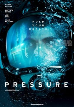 Pressure 2015 BRRip 200mb 480p