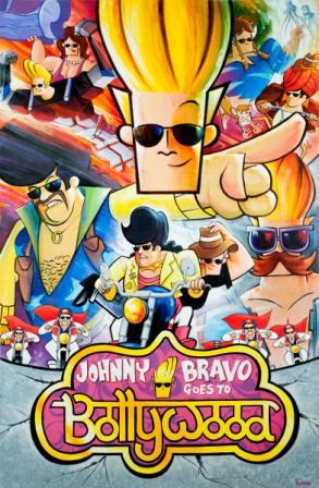 Johnny Bravo Goes to Bollywood (2011)
