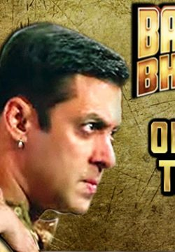 Bajrangi Bhaijaan (2015) Watch Full Movie Online – Download