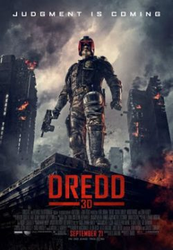DREDD (2012) DUAL AUDIO BRRIP 720P HD