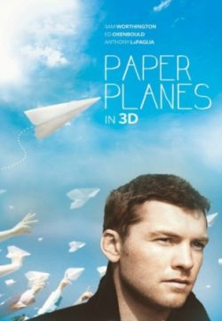 PAPER PLANES (2014) 250MB BRRIP 480P ENGLISH