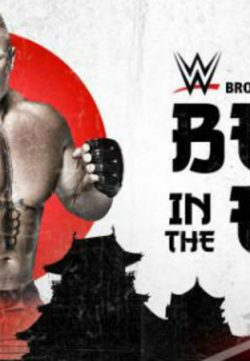 WWE Beast In The East (2015) HD 400MB 480P