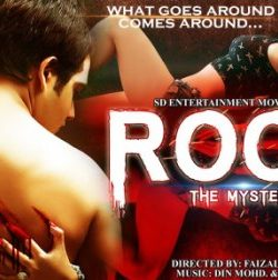 Room – The Mystery (2014) Hindi Movie 250MB HD 480P