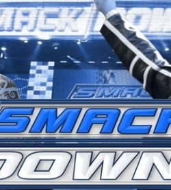 WWE Thursday Night SmackDown 23rd July (2015)