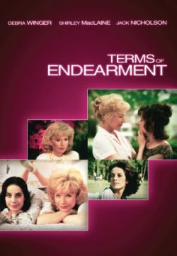 Terms of Endearment (1983) 350MB BRRip 480P