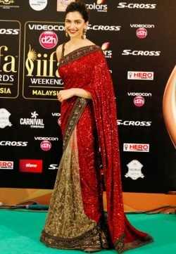 IIFA Awards (2015) Full Show HDRip