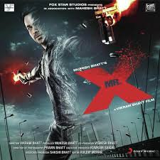 Mr. X (2015) 300MB HDTV 720P