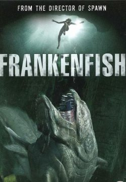 Frankenfish (2004) 250MB 480P Dual Audio