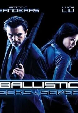 Ballistic Ecks vs. Sever (2002) Hindi Dubbed 200MB