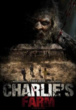 Charlie's Farm (2014) 200MB 480P English Download