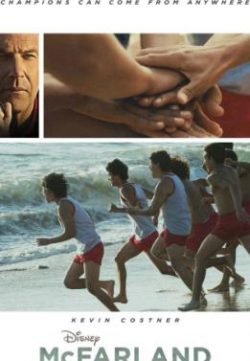 McFarland USA (2015) 300MB 480P English Download