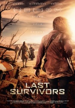 The Last Survivors (2014) 250MB 480P English