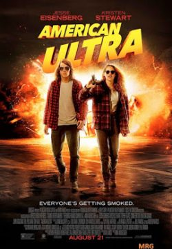 American Ultra 2015 HDCAM 300mb Download