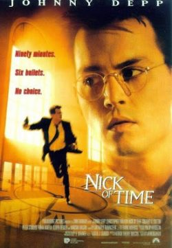 Nick of Time (1995) Dual Audio 720P