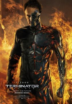 Terminator Genisys 2015 200MB Watch online HD