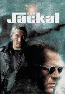 The Jackal (1997) Dual Audio 720P 400MB