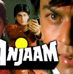 Anjaam (1994) Hindi Movie 400MB Download
