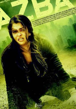 Jazbaa (2015) Hindi Movie watch online In HD 480p