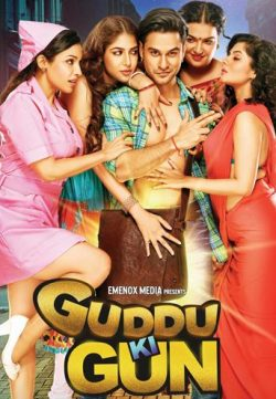 Guddu Ki Gun (2015) Hindi Movie Online Download