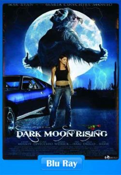 Dark Moon Rising (2015) Hindi Dubbed Movie HD 720p