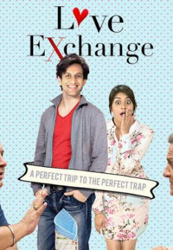 Love Exchange 2015 Hindi watch online 480p HD