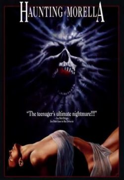 The Haunting of Morella (1990) Dual Audio 200MB DVDRip 480P