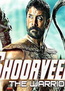 Shoorveer – The Warrior (2015) Hindi Debud Movie Download