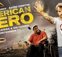 American Hero Download Full Movie HD Watch Online 480p
