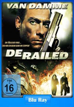 Derailed (2002) Hindi Dubbed Watch online 720p Dvdrip