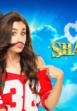 Shaandaar 2015 Full Movie Watch Online HD Print Free 720p