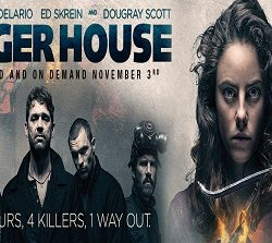Tiger House (2015) DVDRip Watch Online 300MB