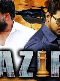 Wazir (2015) Hindi Dubbed DVDRip 400MB Download