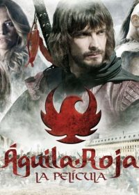 Red Eagle (2011) Hindi Dubbed Movie Watch Online 400MB