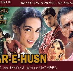 Bazaar-e-Husn (2014) Full Hindi Movie Watch Online 720p