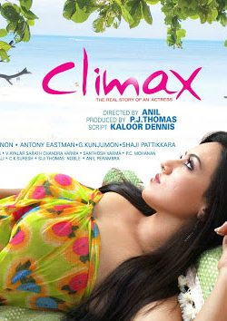 Climax (2013) Hindi Dubbed 300MB WebHD 480P