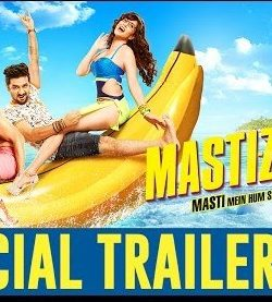 Mastizaade Official Trailer HD 720p