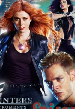 Shadowhunters Season 1 Episode 1 S01E01 HDTV 480p