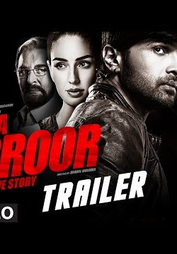 TERAA SURROOR – Himesh Reshammiya Official TRAILER (2016)