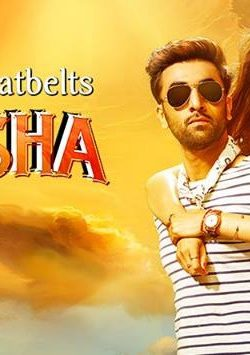 Tamasha (2015) Full Movie Watch Online 720p Dvdrip