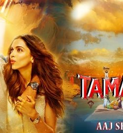 Tamasha (2015) Full Movie Watch Online DVDRip