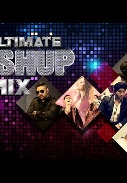 The Ultimate Mashup Mix – DJ AKS Video HD Song 720p