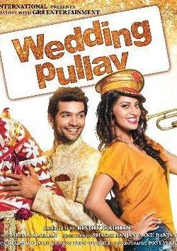 Wedding Pullav (2015) Full Movie DVDRip 400MB