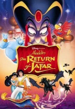 THE RETURN OF JAFAR (1994) Hindi Dubeed 720P